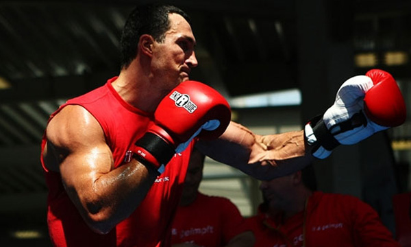 Сколько платят спортсменам боксерам